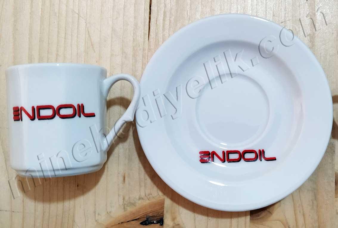 Kurumsal Hediyelik  Logolu Kahve Fincan  Takımları Toptan Fiyatları 6'Lı  Setler Hediyelik altı Kişilik kurumsal promosyon Kahve Fincanları Toptan Satış Fiyatları