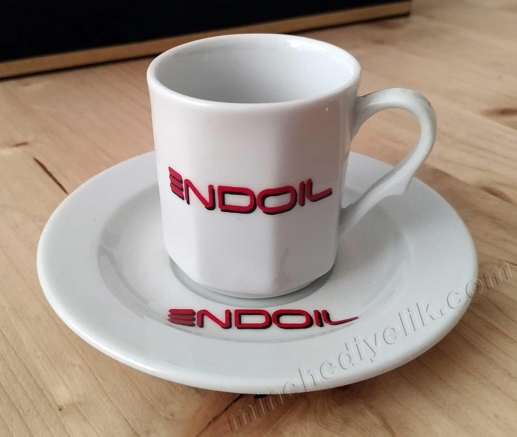 Kurumsal Hediye Amaçlı Logolu Kahve Fincan Takımları Kadife Kutulu Hediyelik altı Kişilik kurumsal promosyon Kahve Fincanları Toptan Satış Fiyatları