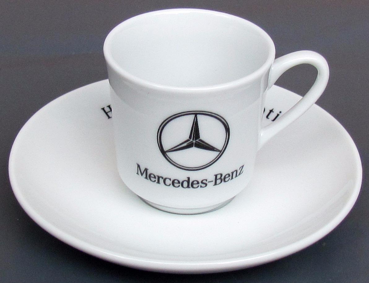 Kurumsal Logo Baskılı Promosyon Kahve Fincanları Beyaz Fincana Uygulama
