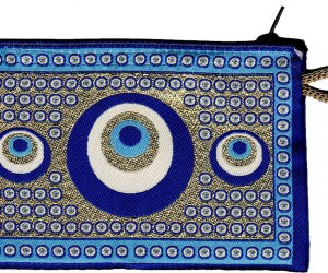 Halı Desenli Minyatür Çanta  ve Cüzdanlar